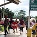Ocupação do canteiro de obras Belo Monte