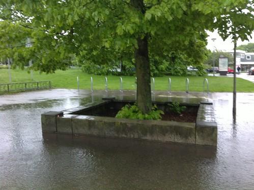 Regen by journalistinbs