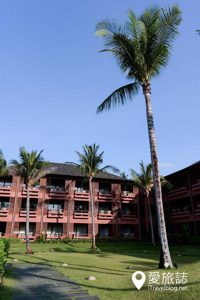 蘇梅島漢沙酒店 Hansar Samui Resort 39