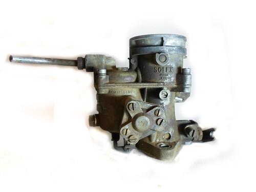 Solex B30 PSEI-6 carburetor