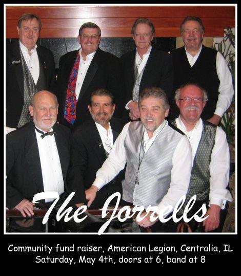 The Jorrells 5-4-13
