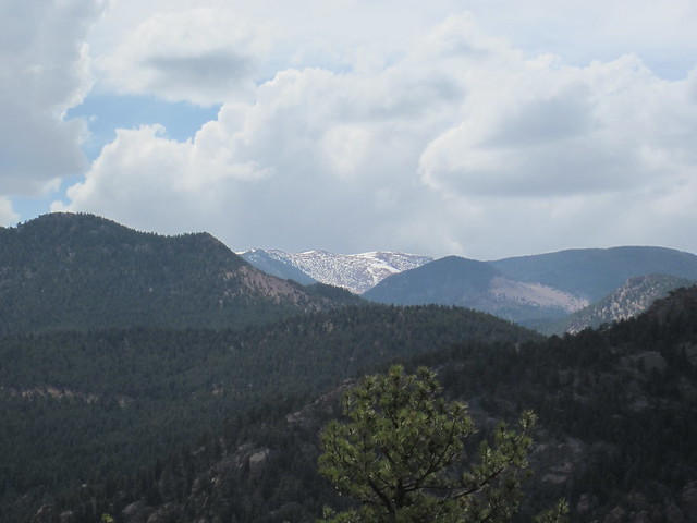 Picture from Old Stage Road