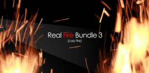 Real Fire Bundle 3