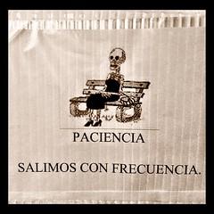 Humor hospitalario #riñon