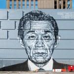 Maynard's Street Art Obsession – Baltimore, MD