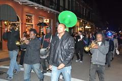 007 TBC Brass Band