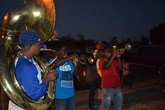 159 TBC Brass Band