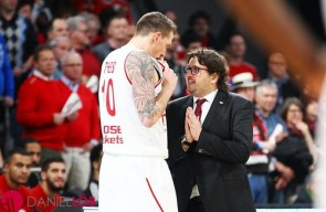 Brose Baskets-Theis Trinchieri