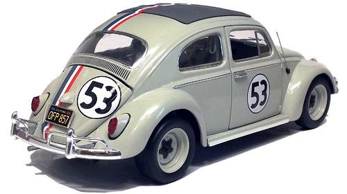 Hot Wheels Herbie 1-18 (8)