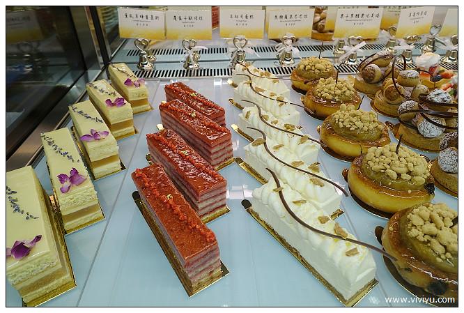 Kimmy 淳朵甜點,桃園,玫瑰奶茶,甜點,美食,蛋糕 @VIVIYU小世界