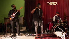 053 Anthony Turner & Friends Band