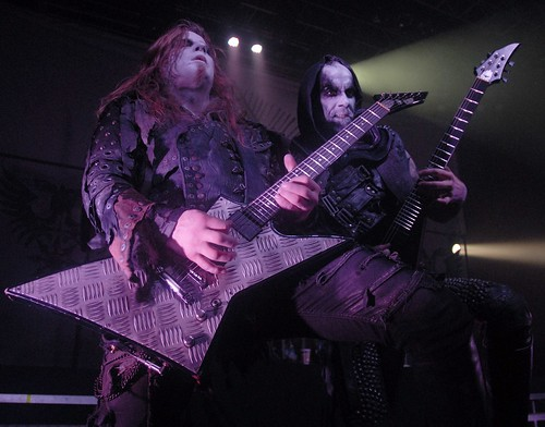 Behemoth at the Fillmore Silver Spring