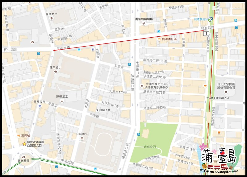 Nightmkt Map