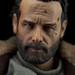 Threezero The Walking Dead Rick Grimes