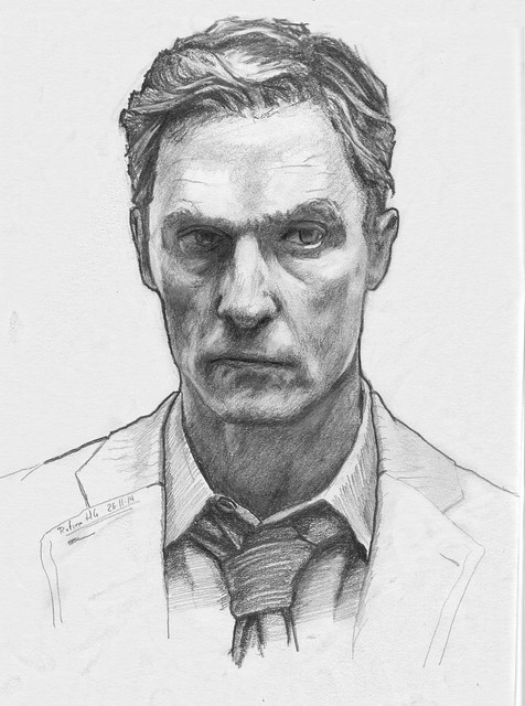 Rust Cohle (final)