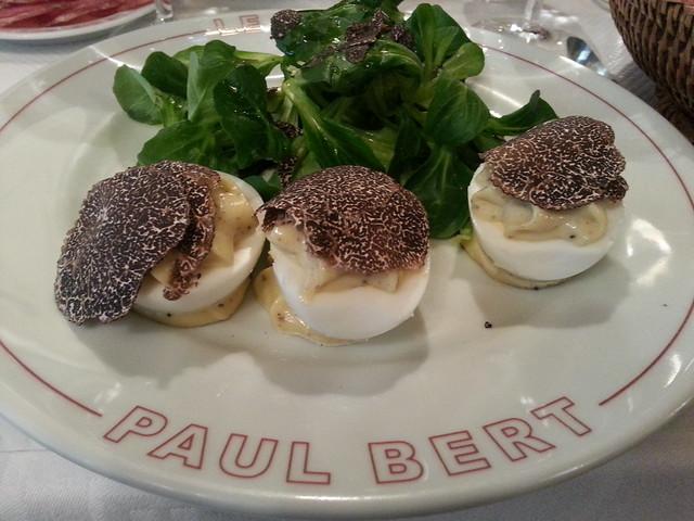 Paul Bert restaurant