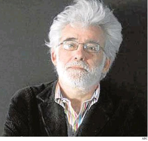 14l21 Ángel González