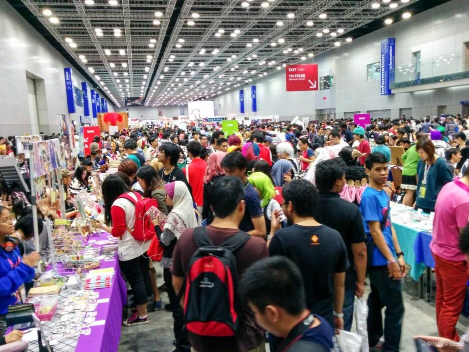 Comic Fiesta 2014 - 06