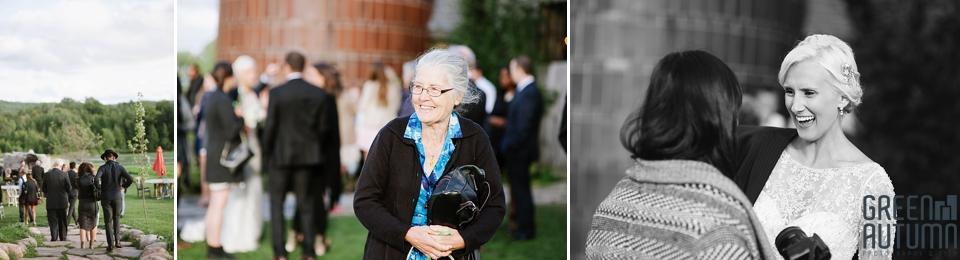 Autumn South Pond Farms Wedding Photography 0048