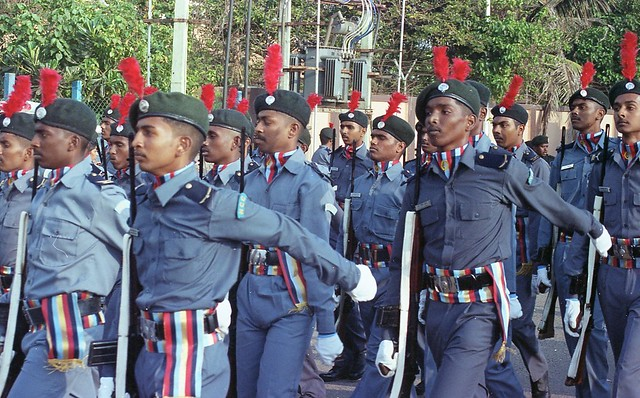 Cadet Corps