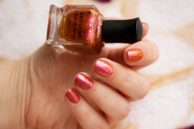 08 Deborah Lippmann   Marrakesh Express