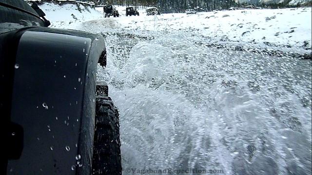 1024 - ve - making a splash - water crossing 01