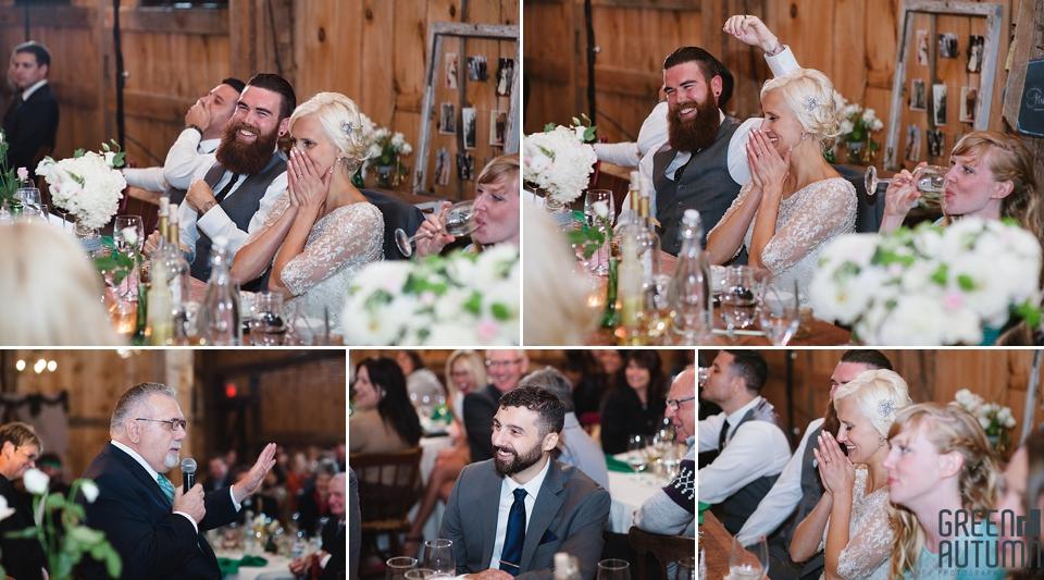 Autumn South Pond Farms Wedding Photography 0077