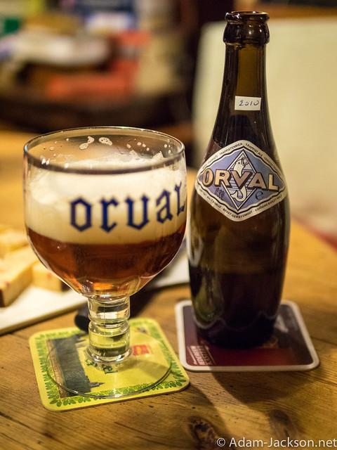 Orval 2010 @ Kulminator