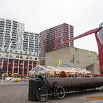 Viajefilos en Holanda, Roterdam 19