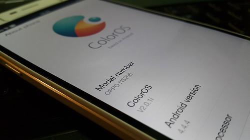 ColorOS 2.0.1i