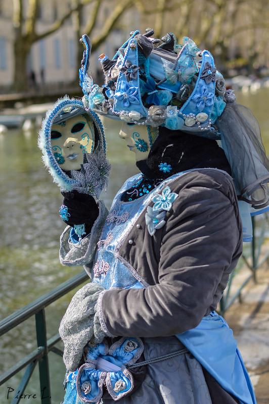 Carnaval vénitien Annecy 13
