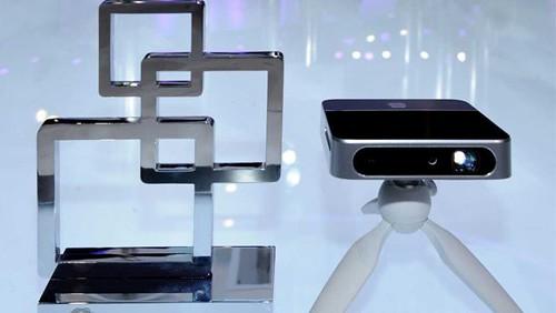 ZTE Spro2 proyector
