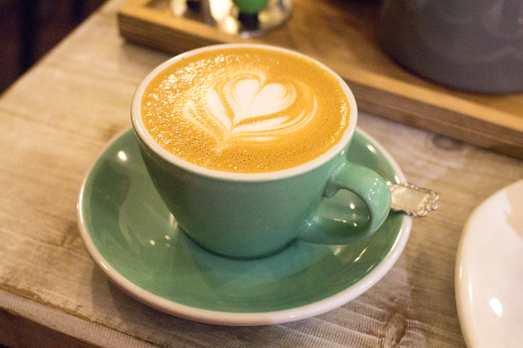 faculty flatwhite