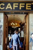 Torino: Caffé Vittorio Veneto
