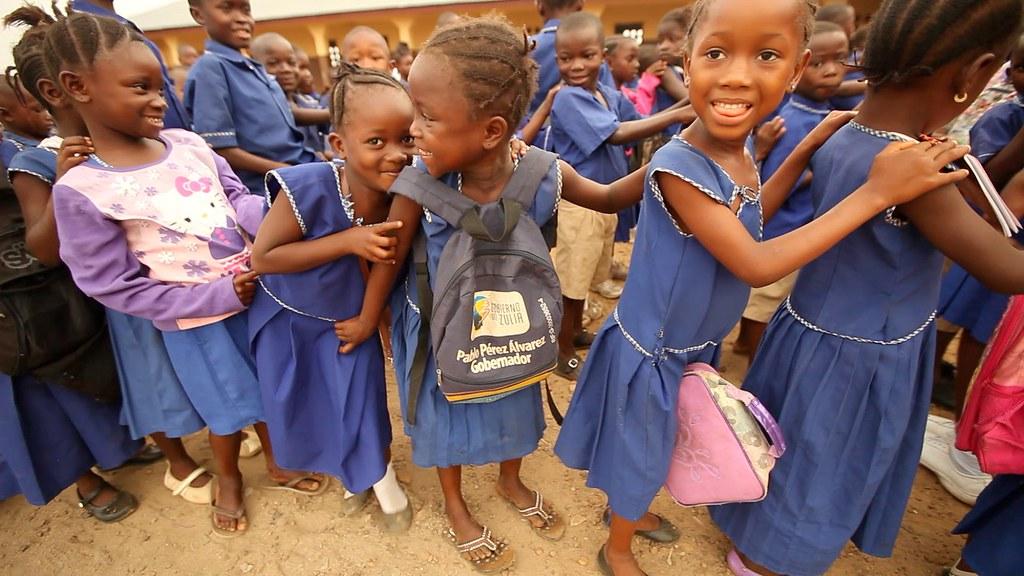 Education in Sierra Leone