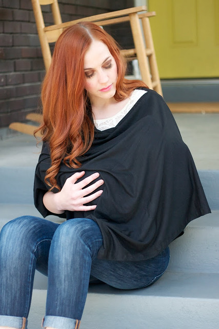 Easy Nursing Cover