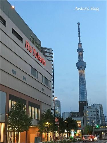 日本7-11超市_伊藤洋華堂005
