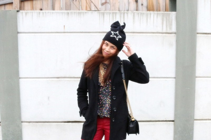 Rockstar-Beanie-Coated-Pants-outfit-4