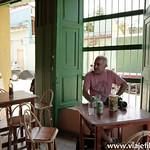 6 Trinidad en Cuba by viajefilos 092