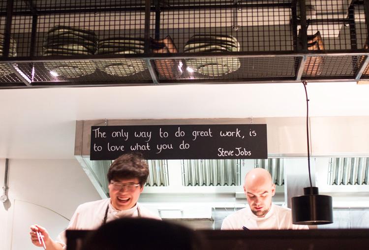 9. JinJuu Chef quote