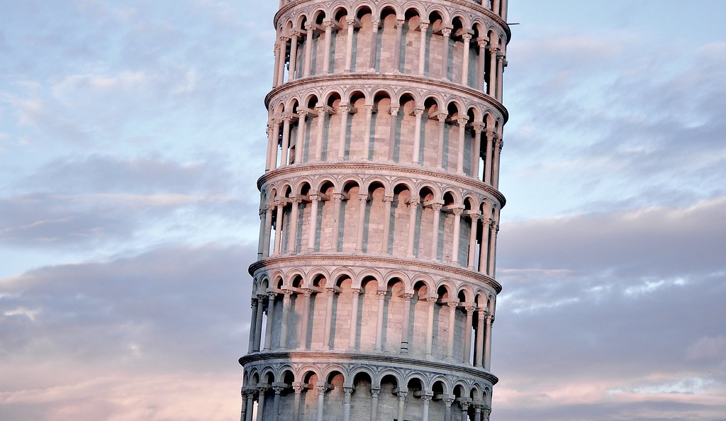 Foto gratis de la Torre de Pisa