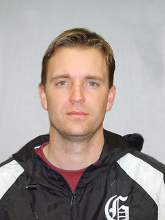 Coach Chris Johnson