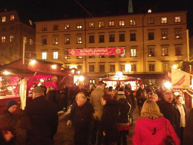 Stockholm '14