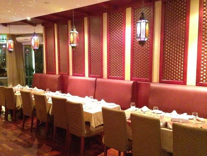 Bombay Dining Mankhool