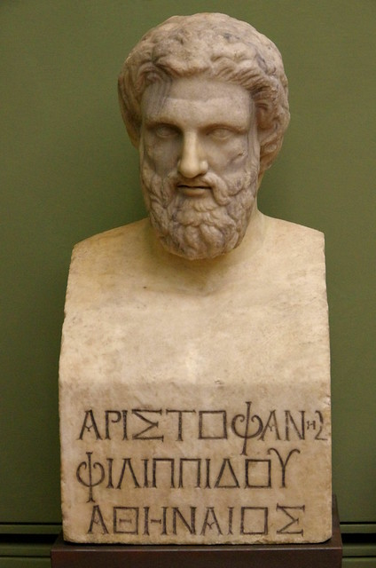 Aristophanes Philippidou Athenaios | Flickr - Photo Sharing!