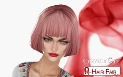 CHEVEUX M08 Hair HF2016 GIFT Ver