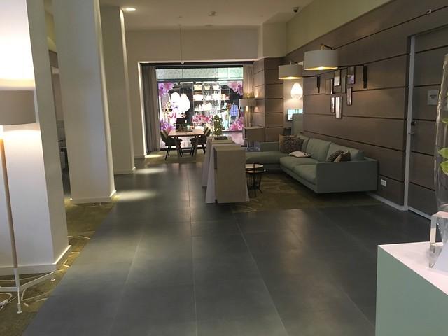 Lobby Element Amsterdam