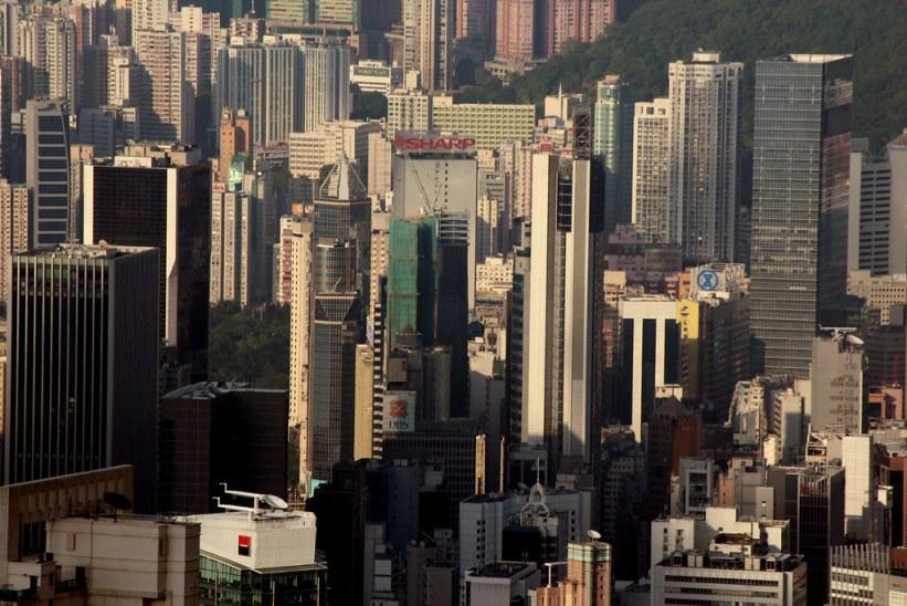 Hong Kong Centrum