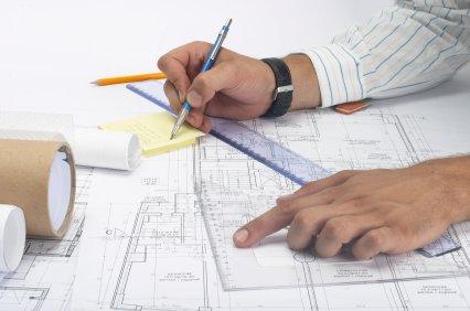 Ciri material bangunan ramaj lingkungan