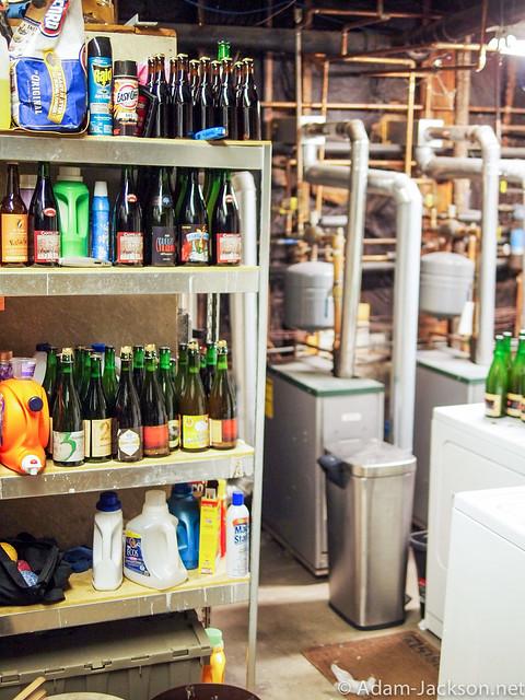 Belgian Beer Haul (November, 2014)